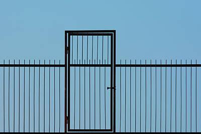 Door To The Sky Poster