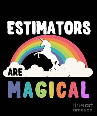 Estimators Are Magical Poster
