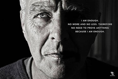 I Am Enough - Part 1 Poster