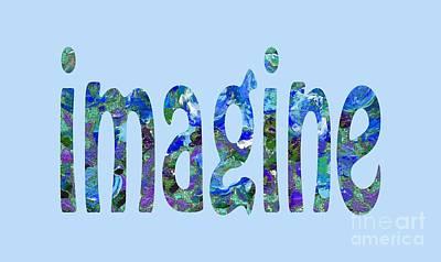 Imagine 1008 Poster