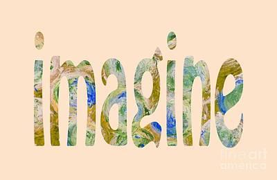 Imagine 1009 Poster