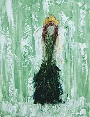 Irish Angel  Poster