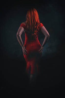 Jessicas Back Poster
