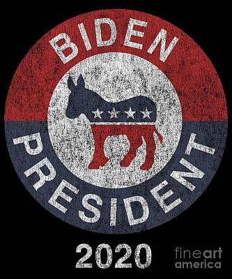 Joe Biden Posters Fine Art America