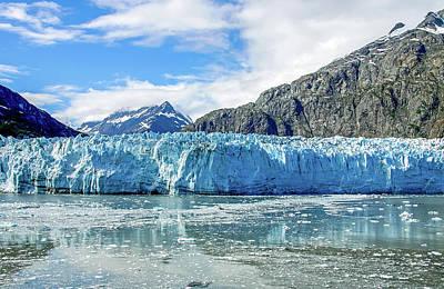 John Hopkins Glacier 1 Poster