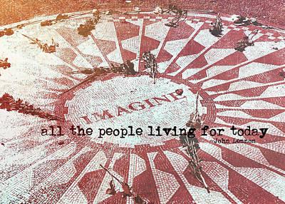 Lyrics Quote Poster