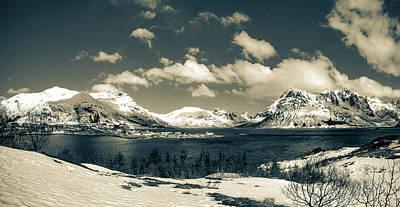 Nordland Poster