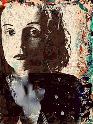 Patty Griffin Poster