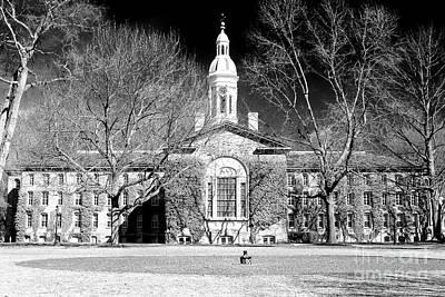 Princeton University New Jersey Poster