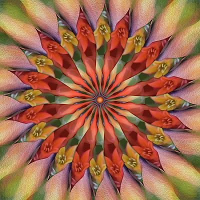 Red Velvet Quillineum Poster