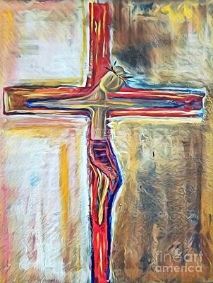 Saviour Poster