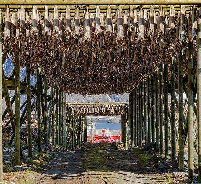 Stockfish Poster