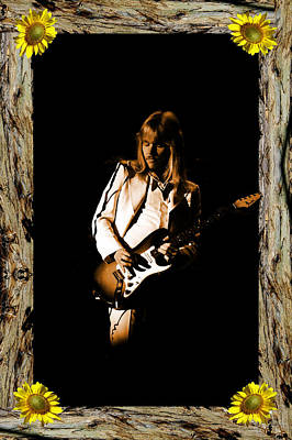 Poster featuring the photograph Styxart In Frame #1 by Ben Upham