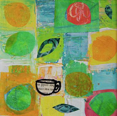 Tea Box 2 Poster