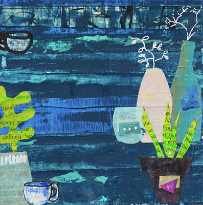 Teatime Three Poster