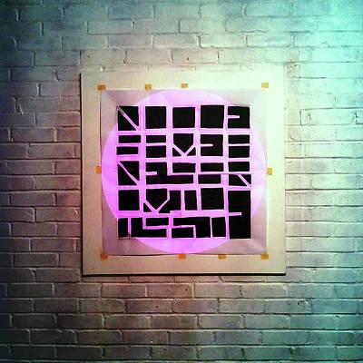 Twelve - Wall Poster