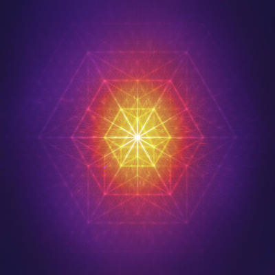 Vector Equilibrium Poster