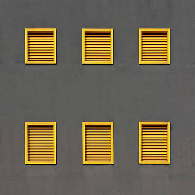 Verona Windows 3 Poster