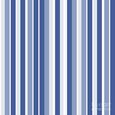 Vertical Lines Background - Dde605 Poster