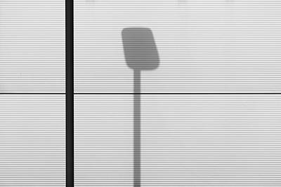 Yorkshire Abstract 3 Poster