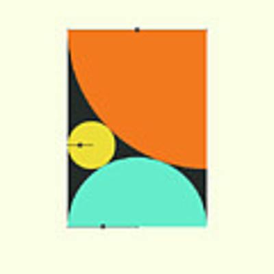 Descartes Theorem Poster