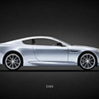 The Db9 Poster