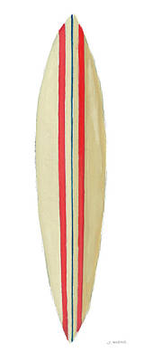 Designs Similar to Beach Time Surfboard I