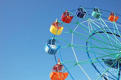 Designs Similar to Ferris In Spring Park