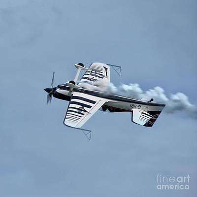Aerobatics Art Prints
