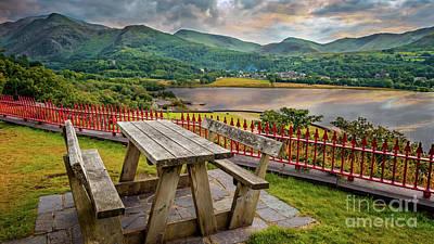 Designs Similar to Llanberis Viewpoint Snowdonia 1