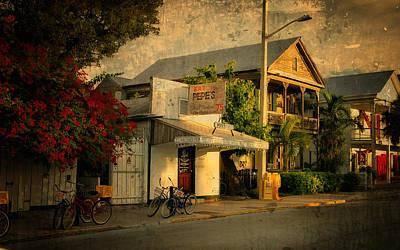 Designs Similar to Old Town -  Key West Florida