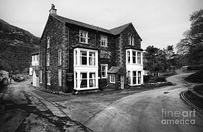 Designs Similar to The Bridge Hotel, Buttermere