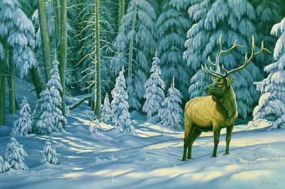 Designs Similar to October Snow by Paul Krapf