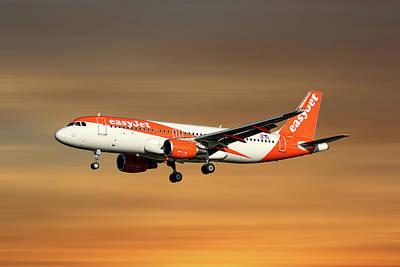 Designs Similar to Easyjet Airbus A320-214