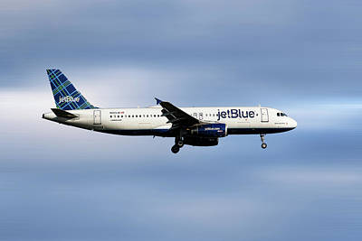 Designs Similar to Jetblue Airways Airbus A320-232