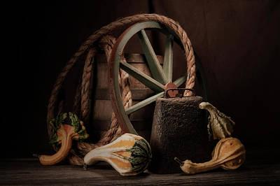 Gourds Art Prints