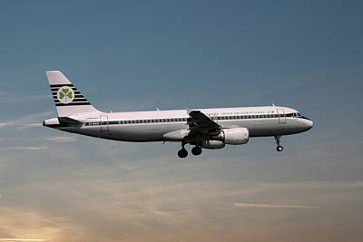 Designs Similar to Aer Lingus Airbus A320-214