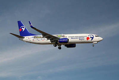 Designs Similar to Travel Service Boeing 737-8cx