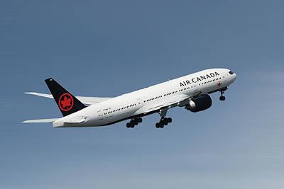 Designs Similar to Air Canada Boeing 777-233