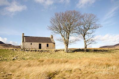 Northern Scotland Art Prints