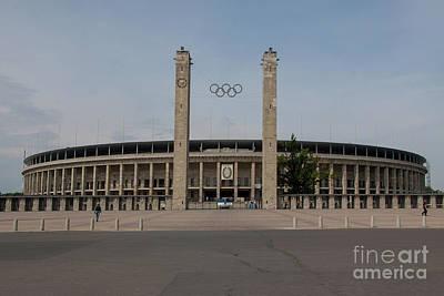 Designs Similar to Berlin Olympic Stadium