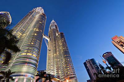 Designs Similar to Petronas Towers