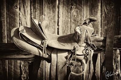 Designs Similar to Retired Saddle