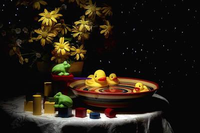 Rubber Duckie Prints