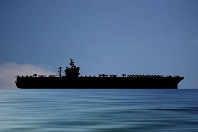 Aircraft Carriers Photographs