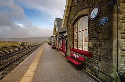 Designs Similar to Ribblehead Railway Station