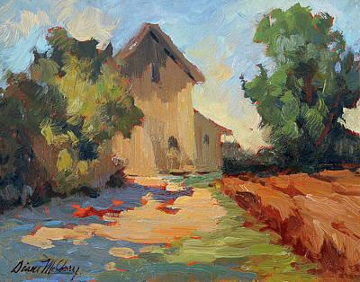 Old Mills Paintings Prints