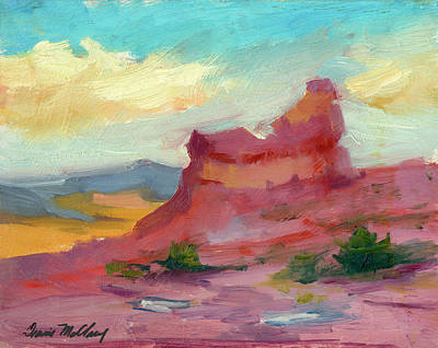 Designs Similar to Monument Valley Red Rock