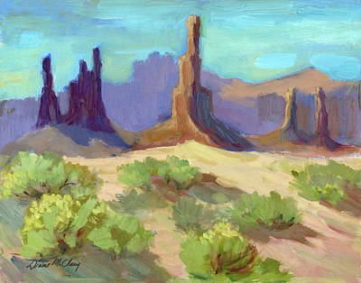 Designs Similar to Needles Monument Valley
