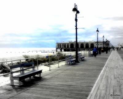 Down The Shore Photographs Original Artwork